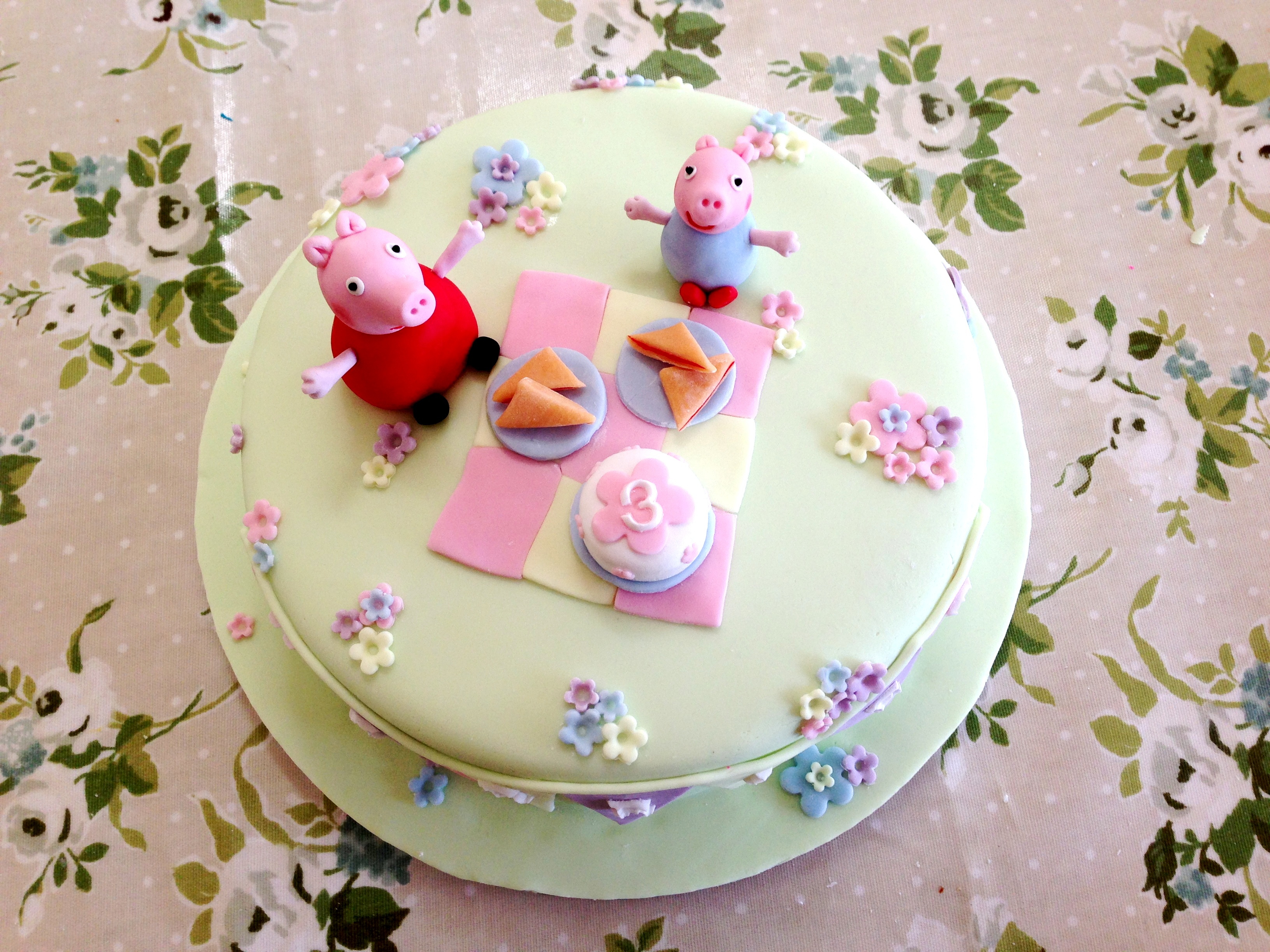 Cake Decorating Essex
